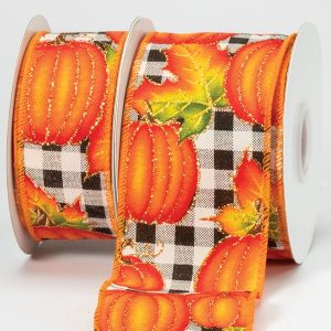 Fall Ribbons